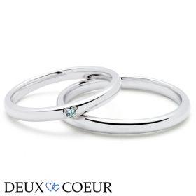 ドゥクールの結婚指輪(マリッジリング)7