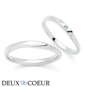 ドゥクールの結婚指輪(マリッジリング)6