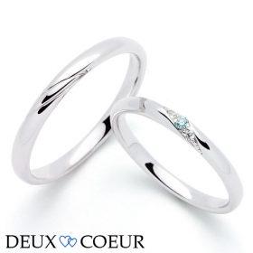 ドゥクールの結婚指輪(マリッジリング)5