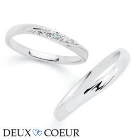 ドゥクールの結婚指輪(マリッジリング)4