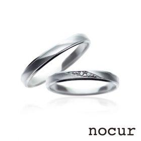 ノクルの結婚指輪(マリッジリング)4