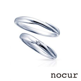 ノクルの結婚指輪(マリッジリング)6