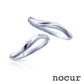 ノクルの結婚指輪(マリッジリング)7