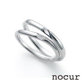ノクルの結婚指輪(マリッジリング)8