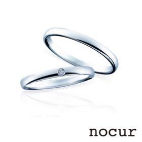 ノクルの結婚指輪(マリッジリング)10