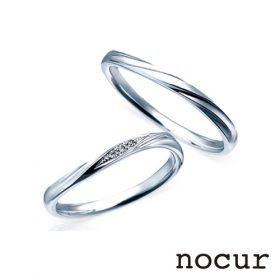ノクルの結婚指輪(マリッジリング)11