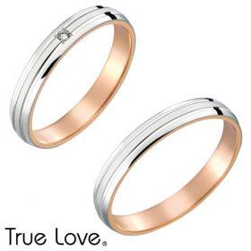 トゥルーラブの結婚指輪M371